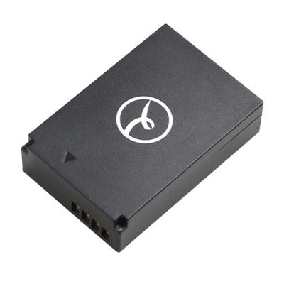 LVSUN龙威盛微单相机电池LS-LPE12